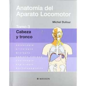 ANATOMIA DEL APARATO LOCOMOTOR 3 CABEZA Y TRONCO