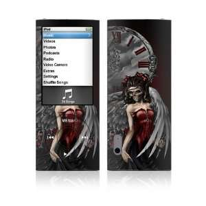 Apple iPod Nano 5G Decal Skin   Gothic Angel: Everything