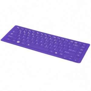 Silicone Keyboard Cover Skin for 11.6 Apple Laptop Electronics