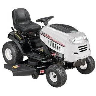 502cc 23 HP Briggs & Stratton Riding Lawn Mower: Patio, Lawn & Garden