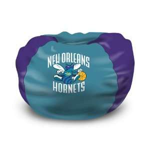 Charlotte Hornets NBA Team Bean Bag (102 Round)  Sports