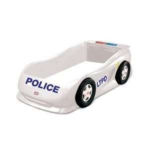 Little Tikes Police Decals for Twin Bed Frame