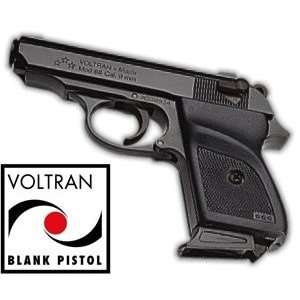 VPPK   Black   Blank Firing Replica Gun