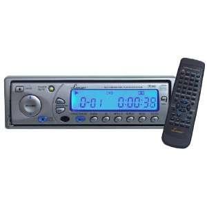 aiwa cx na22 3 disc cd player dual cassette am fm radio. Black Bedroom Furniture Sets. Home Design Ideas