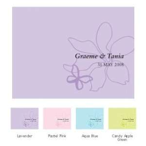 Dreams Blank Note Cards (Set of 6   4 Colors)