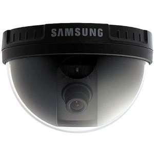 SAMSUNG CAMERA SSC21DC Color Dome Camera Home Improvement