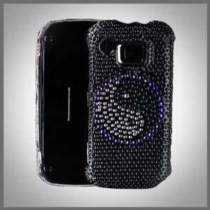 rhinestone diamond case cover Samsung A877 Impression Cell Phones