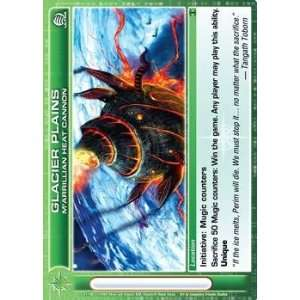 Chaotic Trading Card Game Forged Unity Single Card Ultra