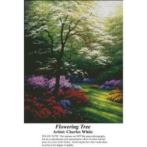 a flowering tree summary pdf