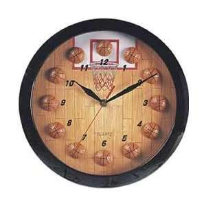 DESIGN SPORTS KIDS ROOM HANGING WALL CLOCK  Toys & Games
