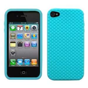 Aqua Watch Band Silicone Skin / Case / Cover for AT&T