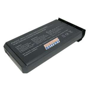 Dell Inspiron 1200 Battery Replacement   Everyday Battery