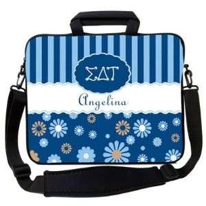 Got Skins Laptop Carrying Bags   Sigma Delta Tau 04 Electronics
