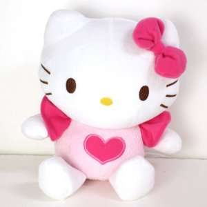 Sanrio Hello Kitty Pink Series Plush Doll (Frill Sleeve) Electronics