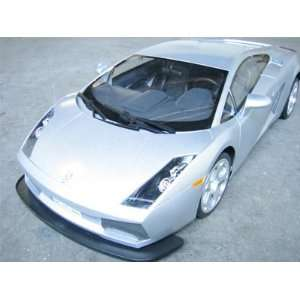 Lamborghini Gallardo 16 scale Electric RC race car Toys & Games