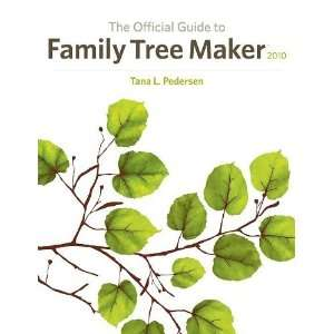 The Official Guide to Family Tree Maker 2009 [Paperback