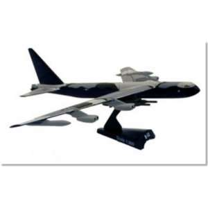 Model Power B 52 Bomber 1300 Scale Model Airplane