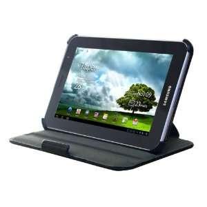 Folio Case Cover for Samsung Galaxy Tab 7.0 PLUS Tablet, Black