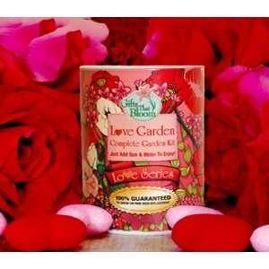 Love Garden Gourmet Food Gift Basket Grocery & Gourmet Food