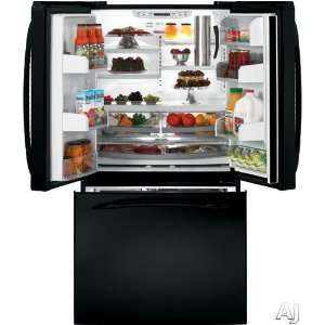 GE PFCF1NFYWW Profile 20.8 cu. ft. Counter Depth French