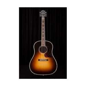 Gibson Randy Scruggs Signature Aj Advanced Jumbo A/E Guitar
