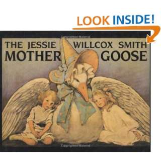 Jessie Willcox Smith Mother Goose, The Enhanced Edition