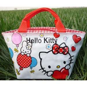 Miss Peggys   Childs Combo~ Hello Kitty Bag~Watch and
