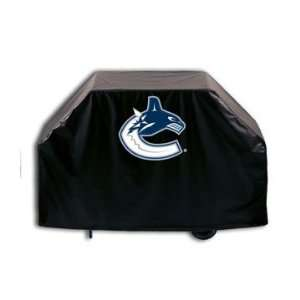 Vancouver Canucks BBQ Grill Cover   NHL Series Patio