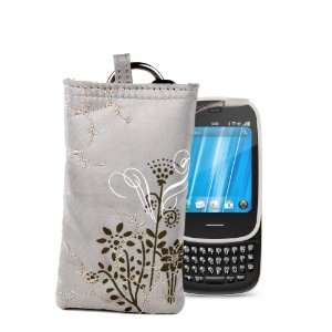 Cellphone Cover Including Belt Strap Compatible With HP Veer And iPaq