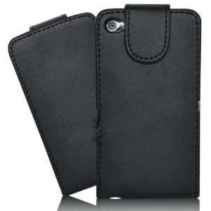 leather quality case for apple ipod touch 4  Players & Accessories