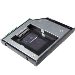 com Laptop Hard Drive Caddy Bay for Dell Latitude C640 C800 C810 C840
