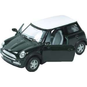 Mini Cooper, Colors dark green, sky blue, red, & yellow. Toys & Games