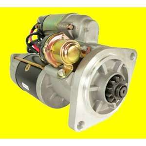 STARTER MITSUBISHI FUSO TRUCK FK330 with 6D31 Engine M2T78381 SMT0366