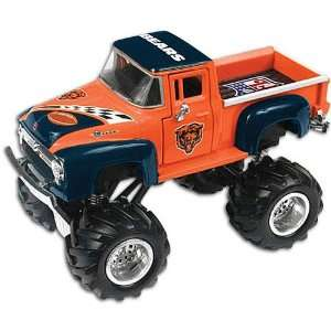 Bears Upper Deck NFL 1956 Ford Monster Truck Sports & Outdoors
