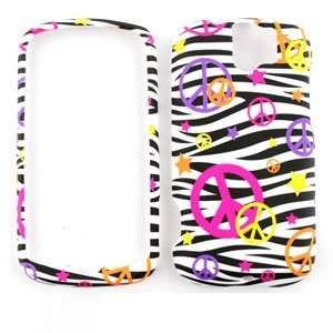ON CELL PHONE CASE FACEPLATE COVER FOR HTC Mytouch Slide Electronics