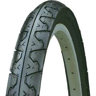 Kenda K838 Slick Wire Bead Bicycle Tire, Blackwall, 26 Inch x 1.95