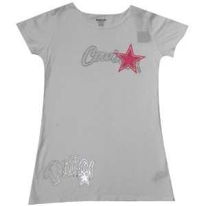 Polka Pink Baby Doll Tee / T shirt