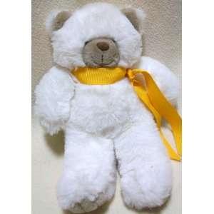 11 Plush Stuffed Vintage Teddy Bear Doll Toy Toys & Games