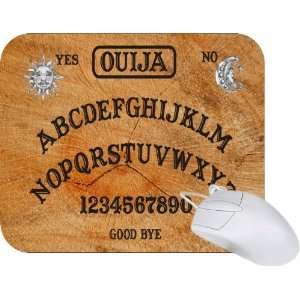 Rikki Knight Ouija Board Black Magic Mouse Pad Mousepad   Ideal Gift