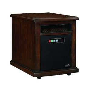 Quartz Electric Room Heater Air Purifier Colby   Oak Electronics