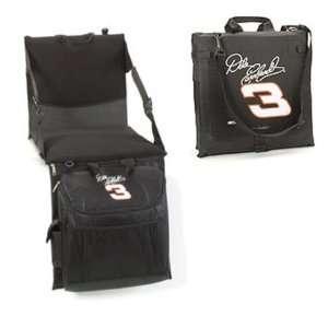 NIB Dale Earnhardt #3 NASCAR Cooler Cushion & Seat Back