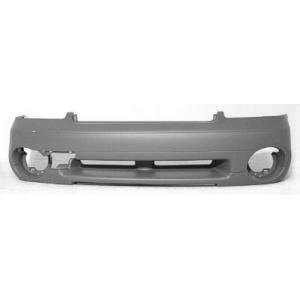 Legacy Outback Primed Black Replacement Front Bumper Cover Automotive