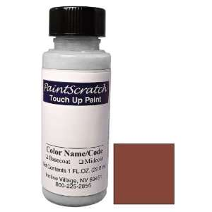 1 Oz. Bottle of Rootbeer Metallic Touch Up Paint for 1992