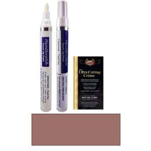 1/2 Oz. Medium Rosewood Metallic Paint Pen Kit for 1988