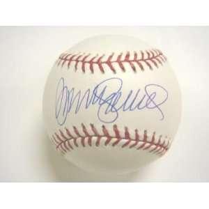 Ryan Sandberg signed Rawlings MLB Baseball   Autographed