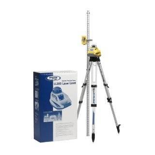 com Spectra Precision Laser LL500 Exterior Self Leveling Laser Level