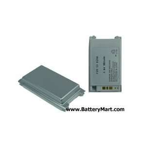 Replacement Battery For SANYO SCP 6200/6400   LI ION