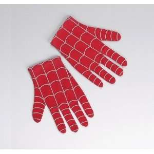 Spiderman Gloves Child Costume Accessory Toys & Games