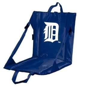 MLB Detroit Tigers Stadium Seat