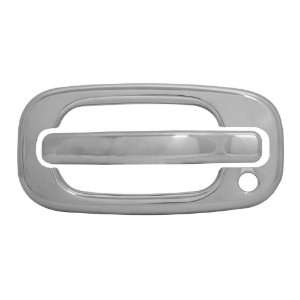 Bully SDK 105 Stainless Steel Door Handle Cover Kit Automotive